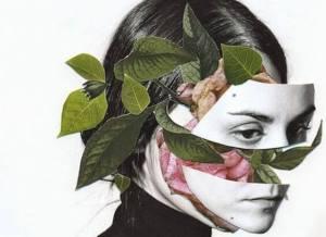 mujer-con-flores-en-el-rostro