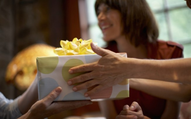 regalos portada